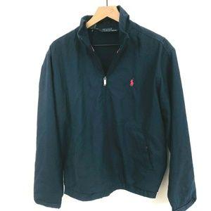 Polo Ralph Lauren Lightweight Full Zip Jacket S